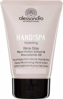 ALESSANDRO NICE DAY HAND LOTION 100 ML