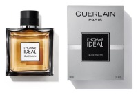 GUERLAIN L`HOMME IDEAL EDT 100 ML