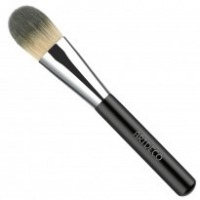 ARTDECO MAKE UP BRUSH PREMIUM PĘDZEL DO PODKŁADU