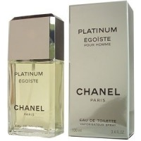 CHANEL PLATINIUM EGOISTE EDT 100 ML