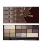 REVOLUTION I HEART PALETTE DEATH BY CHOCOLATE 22 G