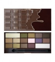 REVOLUTION I HEART PALETTE I HEART CHOCOLATE 22 G