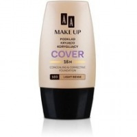 AA MAKE UP COVER 16H - 103 LIGHT BEIGE 30 ML