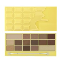 REVOLUTION I HEART PALETTE WHITE CHOCOLATE 22 G