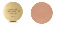 MAX FACTOR CREME PUFF PUDER NR 41 MEDIUM BEIGE