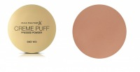 MAX FACTOR CREME PUFF PUDER NR 42 DEEP BEIGE