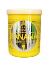 KALLOS BANANA MASKA 1000 ML