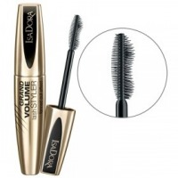 ISADORA GRAND VOLUME LASH STYLER MASCARA 40 BLACK 9 ML