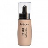 ISADORA NUDE SENSATION FLIUD 30 ML NR 10 NUDE PORCELAIN