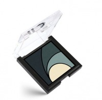 GOLDEN ROSE LONGSTAY EYESHADOW QUATTRO 3,5 G - NR 03