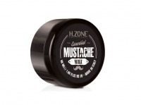 RENE BLANCHE H,ZONE MUSTACHE WAX WOSK DO BRODY I WĄSÓW 50 ML
