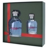 HUGO BOSS HUGO MEN (ZIELONY) EDT 125 ML+ EDT 40 ML