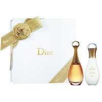 DIOR JADORE EDP 50 ML+BODY MILK 75 ML