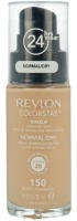 REVLON COLORSTAY NORMAL/ DRY SKIN POMPKA 30 ML - NR 150 BUFF
