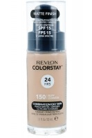 REVLON COLORSTAY COMBINATION/ OILY SKIN Z POMPKĄ 30 ML - NR 150 BUFF