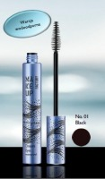 MAKEUP FACTORY MASCARA DREAM EYES WATERPROOF 12 ML- NR 01 BLACK