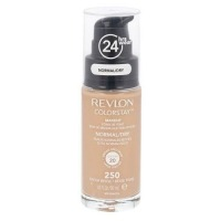 REVLON COLORSTAY NORMAL/ DRY SKIN Z POMPKA NR 250-30ml