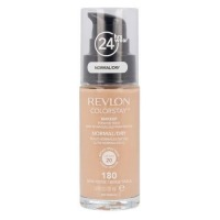 REVLON COLORSTAY NORMAL/ DRY SKIN Z POMPKA 30 ML - NR 180 SAND BEIGE