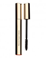 CLARINS MASCARA SUPRA VOLUME 8 ML - NR 01 INTENSE BLACK