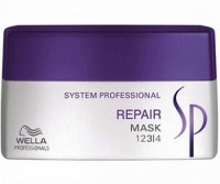 WELLA SP REPAIR MASKA REGENERUJĄCA 200 ML