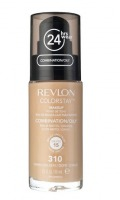 REVLON COLORSTAY COMBINATION/ OILY SKIN Z POMPKA 30 ML - NR 310 WARM GOLDEN