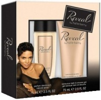 HALLE BERRY REVAL DEO ATOM.75ML+BODY LOTION 75 ML