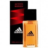 ADIDAS ACTIVE BODIES EDT CONCENTRATE NATURAL SPRAY 100 ML