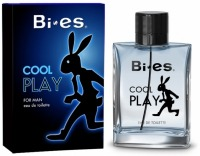 BI-ES COLL PLAY FOR MAN EDT 100 ML