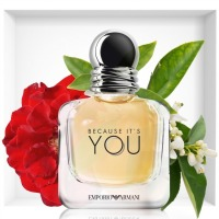 EMPORIO ARMANI BECAUSE IT S YOU EDP 30 ML