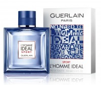 GUERLAIN L^HOMME IDEAL SPORT EDT 100 ML