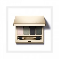 CLARINS PALETA CIENI 4 COLOUR NR 06 FOREST