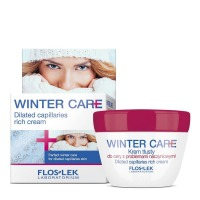 FLOS-LEK WINTER KREM TŁUSTY 50 ML