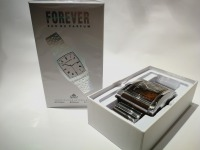 SELLION FOREVER MEN SILVER EDP 100 ML
