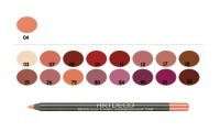 ARTDECO SOFT LIP LINER WATERPROOF NR 10 KREDKA DO UST