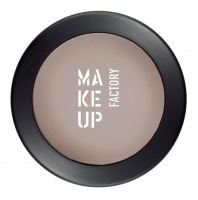 MAKE UP FACTORY MAT EYE SHADOW NR 60 CIEŃ MATOWY