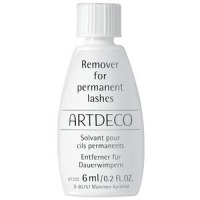 ARTDECO REMOVER FOR PERMANENT LASHES PŁYN DO USUWANIA SZT,RZĘS