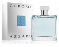 CHROME AZZARO EDT 50ML