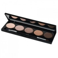 ISA DORA EYE SHADOW PALETTE NR 50
